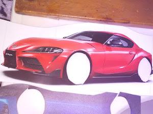 86 ZN6 2012年式 ZN6 GT 6MT改造のカスタム事例画像 黒澤ダイヤさんの2020年01月09日22:02の投稿
