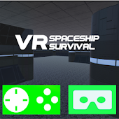 VR Space Ship Survival