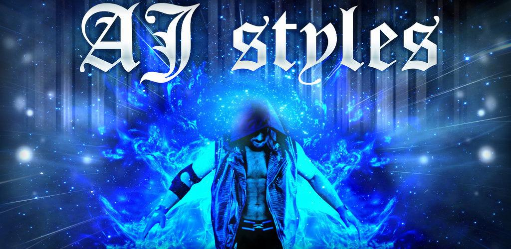 A J Styles Wallpapers Hd Apk Download Com Akareborn Ajstyles