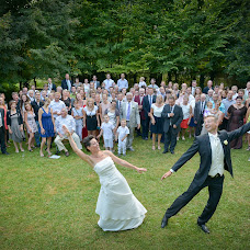 Wedding photographer Yves Thuillier (thuillier). Photo of 17.04.2015