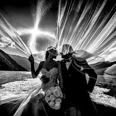 Wedding photographer Cristiano Ostinelli (ostinelli). Photo of 03.11.2018