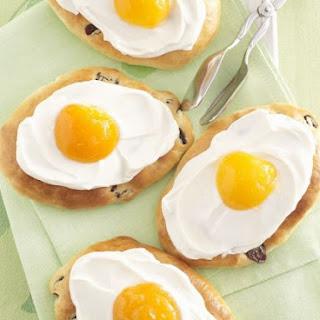 'Egg' Griddles