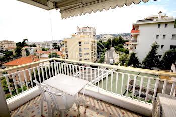 Appartement 3 pièces 83,44 m2