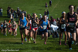 Photo: JV Girls 44th Annual Richland Cross Country Invitational  Buy Photo: http://photos.garypaulson.net/p110807297/e46d023a0