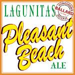 Lagunitas Pleasant Beach