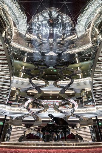 msc-meraviglia-infinity-atrium.jpg -  The three-story-high Infinity Atrium aboard MSC Meraviglia.