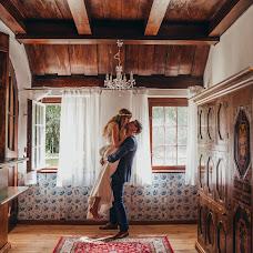 Wedding photographer Joanna F (kliszaartstudio). Photo of 04.12.2017