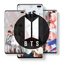 ❤️ BTS Wallpaper HD Fanart 2020 icon