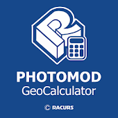 PHOTOMOD GeoCalculator
