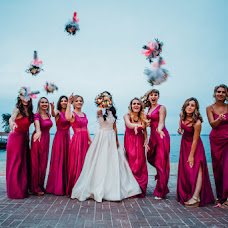 Wedding photographer Dmitriy Besov (Zmei99). Photo of 19.09.2017