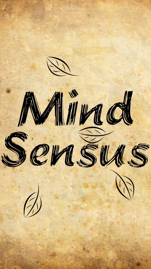 Mind Sensus - screenshot