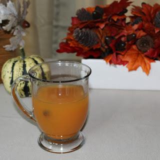 Spiced Pumpkin Cider Recipes