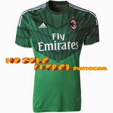 Photo: AC Milán Portero 1ª * Camiseta Manga Corta