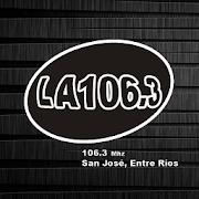 Radio La 106.3 FM - San José, Entre Ríos