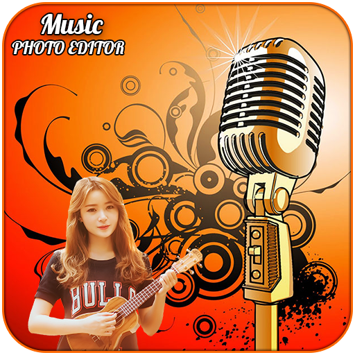 Music Photo Editor Android APK Download Free By Run Photo Editor