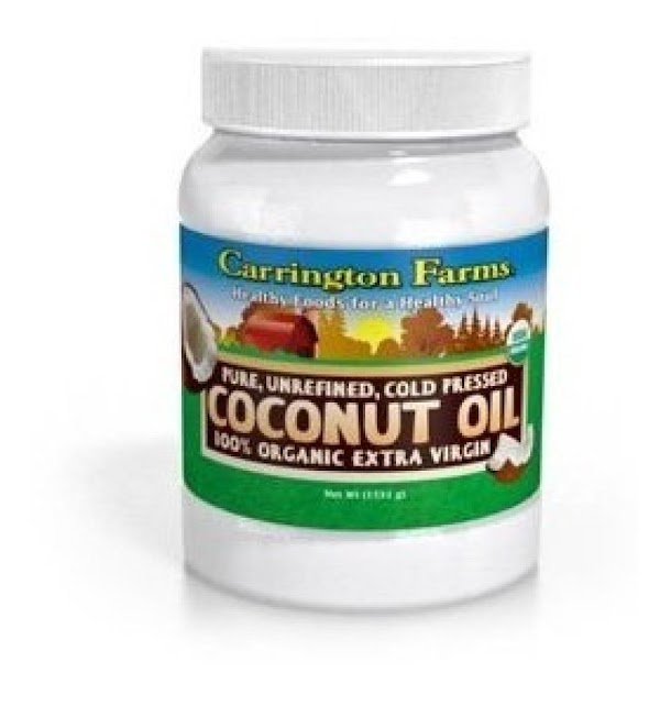 """Note: Coconut oil has been described by nutritionist as, """" The Healthiest oil on..."""