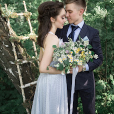 Wedding photographer Alena Nazarova (AlenaNazarova). Photo of 07.07.2016