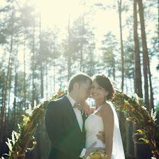 Wedding photographer Aleksandr Bityuckikh (SashaBit). Photo of 26.02.2014