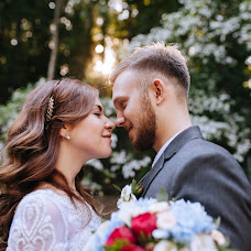Wedding photographer Roma Romashkin (romaromashkin). Photo of 25.09.2016