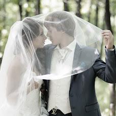 Wedding photographer Andrey Khudoroshkov (Nautilus). Photo of 20.08.2013