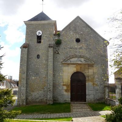 photo de Eglise Nativité de la Sainte Vierge