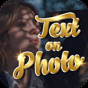 Text on Photo - Text Art