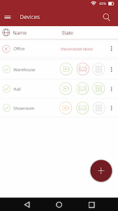 Download Safire ProCloud APK latest version 1 5 for android