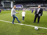 'Luc Devroe op een zijspoor gezet, twee gewezen Anderlecht-helden krijgen sportieve touwtjes in handen'