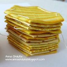 Photo: English Paper Piecing Tutorial