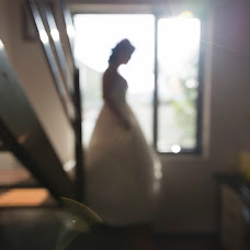 Wedding photographer Santy Sanchez (SantySanchez). Photo of 21.06.2017