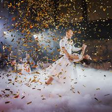 Wedding photographer Ivan Ilin (snimykrasivo). Photo of 04.09.2017