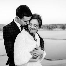 Wedding photographer Oksana Vedmedskaya (Vedmedskaya). Photo of 24.01.2017