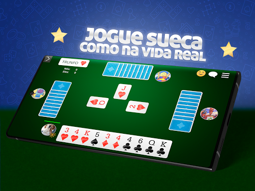 Sueca Online screenshots 7