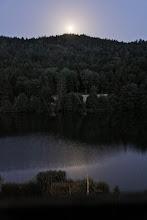 Photo: Mondaufgang