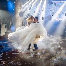 Wedding photographer Emil Doktoryan (doktoryan). Photo of 26.04.2017