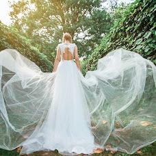 Wedding photographer Alla Zasinec (zay-foto). Photo of 20.09.2018