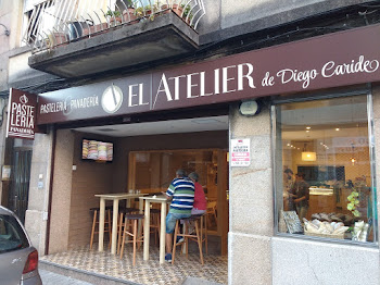 El Atelier de Diego Caride