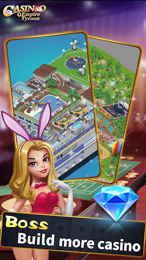 Casino Empire Tycoon apktram screenshots 3
