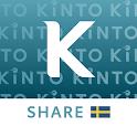 KINTO Share (SE) icon