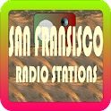San Fransisco Radio Stations icon