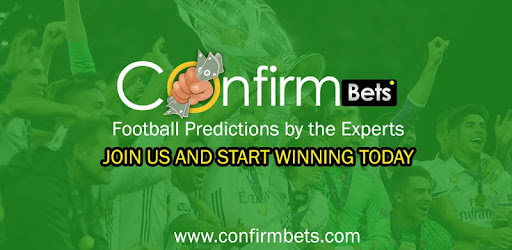 Football Predictions by Experts - Confirmbets - Apps on Google Play