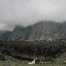 Wedding photographer Egor Matasov (hopoved). Photo of 04.01.2019