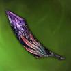 混濁した空虚のルスカル魔石Ⅰ