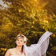 Wedding photographer Tatyana Lvova (Lvova). Photo of 04.11.2013
