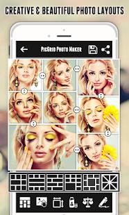Unlimited Photo Collage Maker Alkalmazasok A Google Playen