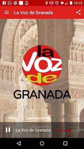La Voz de Granada App Oficial