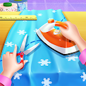 📏🎀Baby Tailor - Clothes Maker icon