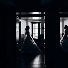 Bröllopsfotograf Iren Bondar (bondariren). Foto av 18.07.2019