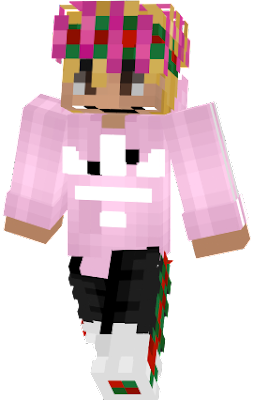 skin created by Witpy c: