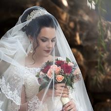 Wedding photographer Natalya Shatunova (tasha-photo). Photo of 07.02.2018